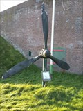Image for Aircraft prop - Assendelft (NL)