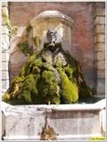 Image for Fontaine du Cours - Beaumont de Pertuis, Paca, France