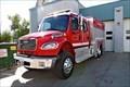 Image for Rescue 5 - Dawson Creek, BC