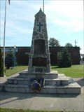 Image for City of Kingsville Multi-War Monument