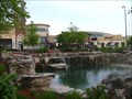 Image for Jordan Creek Town Center Water Fall - West Des Moines, IA