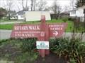 Image for Uniontown Rotary Walk - Lebanon Avenue Trailhead - Uniontown, Pennsylvania