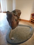 Image for Baptism Font, Emmanuel Church - Loughborough, Leicestershire