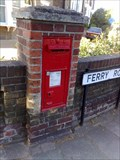 Image for Wall box, Teddington, UK