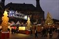 Image for Aachener Weihnachtsmarkt - Aachen, Germany