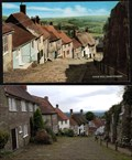 Image for Gold Hill - Shaftesbury, Dorset