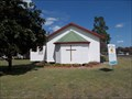 Image for St. David's Anglican Church - Moura, QLD