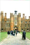 Image for Hampton Court Palace