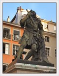 Image for Pierre Terrail de Bayard, a knight 'without fear and without reproach'  - Grenoble, France