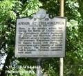 Image for Affair at Philadelphia (1F 28) - Philadelphia TN