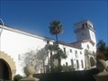Image for Santa Barbara County Courthouse - Santa Barbara, CA