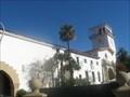 Image for Santa Barbara County Courthouse - Santa Barbara, CA