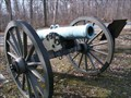 Image for 24-Pounder Austrian Bronze Field Howitzers, No. 15 - Gettysburg, PA