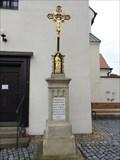 Image for Churchyard Cross - Starovicky, Czech Republic