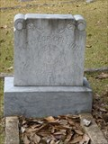 Image for W. Taylor Collins - Old City Cemetery - Tallahassee, FL