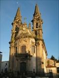 Image for Igreja e oratórios dos Santos Passos de Nossa Senhora da Consolação - Guimarães, Portugal