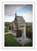 Image for 5th Lancers rigement Memorial -Steuvekerke-W-vl - Belgium