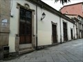 Image for Cárcere da coroa - Ourence, SP