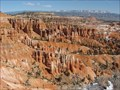 Image for Bryce Canyon National Park - Bryce Canyon, UT