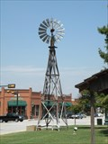 Image for Liberty Park Windmill - Grapevine, Texas