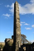 Image for Political Martyrs' Monument - Edinburgh, Scotland, UK