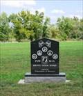 Image for POW/MIA Memorial, Missouri State Veterans Cemetery, Springfield, MO, USA