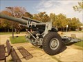 Image for M1A2 - 155mm Carriage Howitzer - Lawton, OK