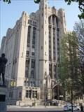 Image for Zion Lodge No. 1, F. & A.M. [Masonic Temple]