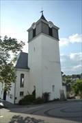 Image for Evangelische Kirche - Herbornseelbach, Hessen. Germany