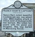 Image for Nancy Hart's Capture