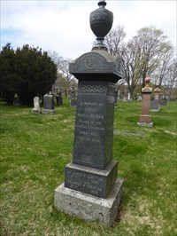 Louise MacLellan Main - Halifax, Nova Scotia, Canada