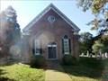 Image for Christ Church I.U. Churchyard Cemetery - Worton MD