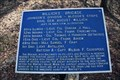 Image for Willich's Brigade (USA) Tablet  - Chickamauga National Battlefield