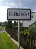 Image for Zelena hora (Luzany), Czech Republic, EU