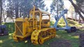 Image for Caterpillar Sixty - Yreka, CA