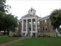 Image for Love County Courthouse - Marietta, OK