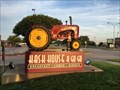 Image for Massey Tractor - Hash House - Plano, TX, US