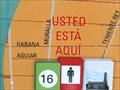 Image for Orientation Map - La Habana, Cuba