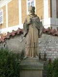 Image for St. John of Nepomuk // sv. Jan Nepomucký - Krchleby, Czech Republic