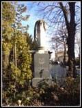 Image for Lindenthal - Central Cemetery - Brno, Czech Republic