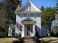 Image for Joseph Newton House - Moorestown Historic District - Moorestown, NJ