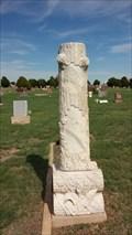 Image for Roy Seawright - Hooker Cemetery, Hooker, Texas County, Oklahoma