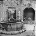 Image for Grande Fontaine Publique - St-Paul-de-Vence, France
