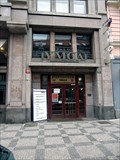 Image for Palace YMCA, Prague, CZ