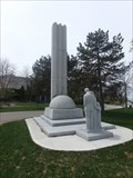 Image for Knights of Columbus Peace Memorial - Windsor, ON