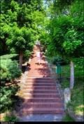 Image for Zámecké schody / Chateau stairway - Horky nad Jizerou (Central Bohemia)