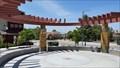 Image for Evergreen Villiage Library Pergola  - San Jose , CA