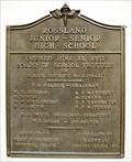 Image for Summit School - 1951 - Rossland, BC