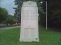 Image for Lewistown Viscose World War II Memorial