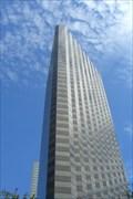 Image for Lincoln Plaza Building -- Downtown Dallas, Texas  USA